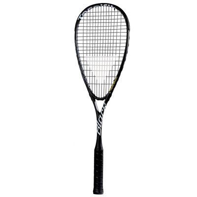 Tecnifibre Black Squash Racket Image