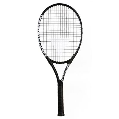 Tecnifibre Black Tennis Racket