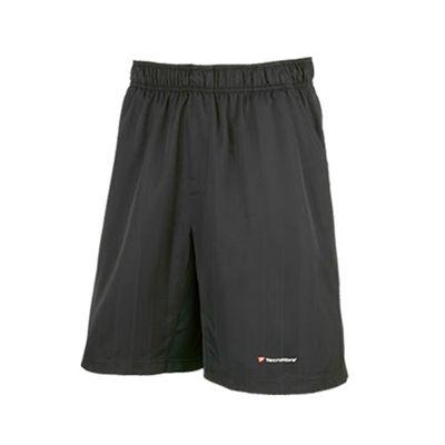 Tecnifibre Boys X-Cool Shorts - Black