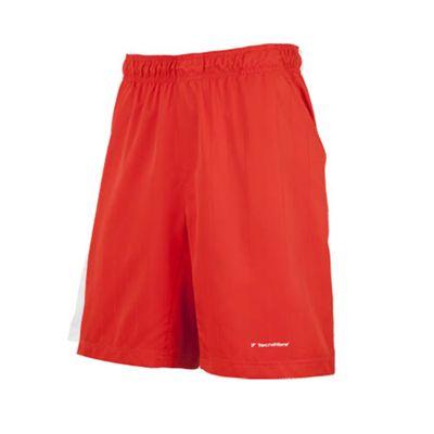 Tecnifibre Boys X-Cool Shorts - Red