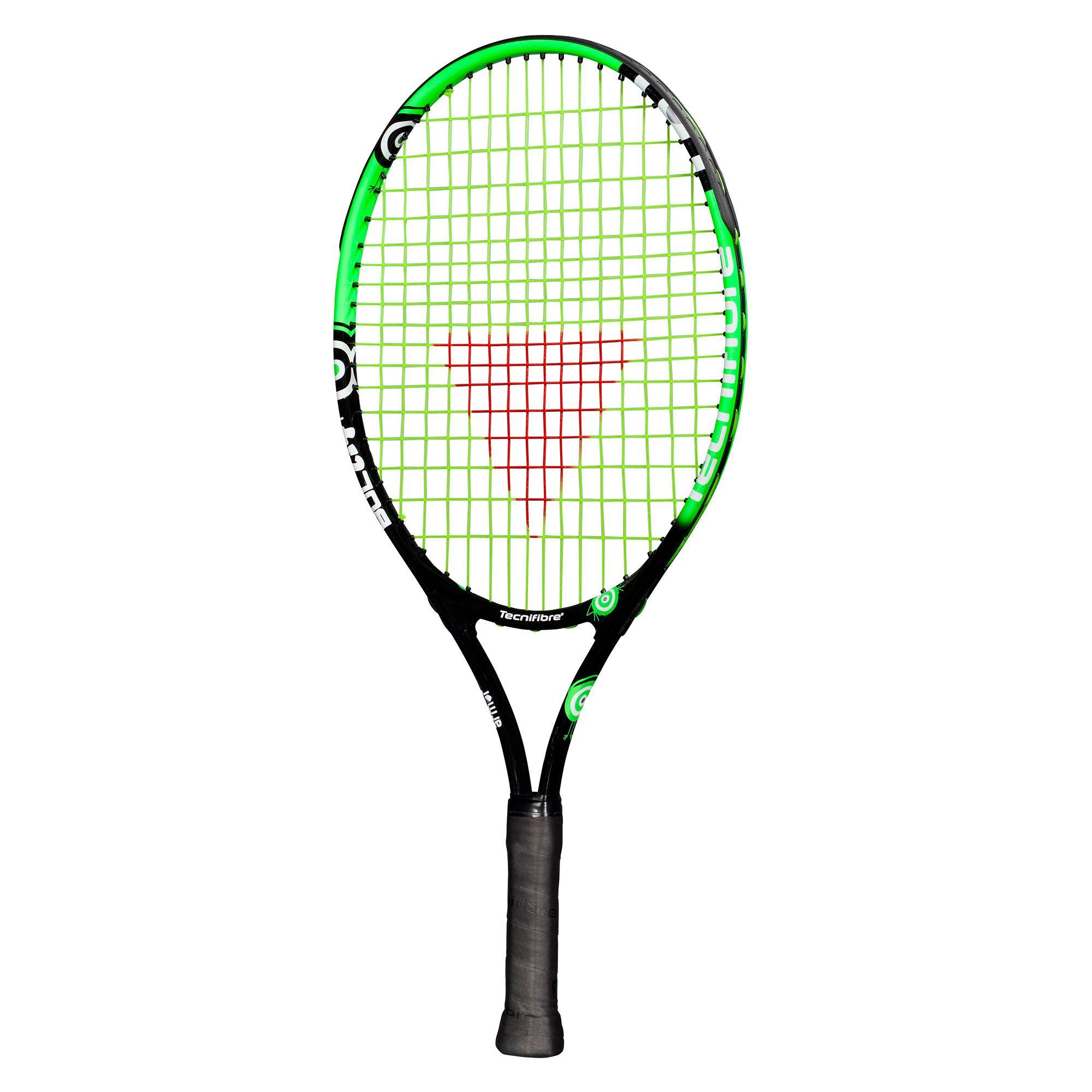 Tecnifibre Bullit 1 Green 60 Junior Tennis Racket