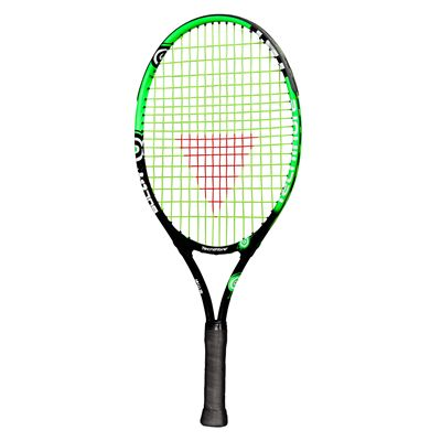 Tecnifibre Bullit 1 Green 60 Junior Tennis Racket