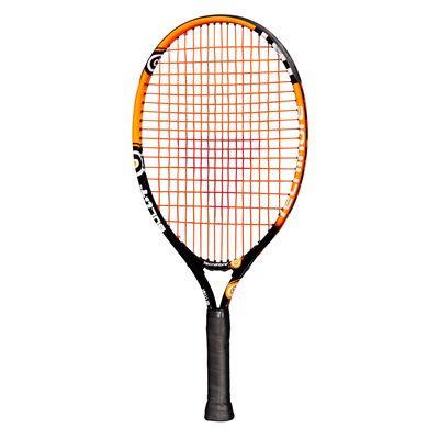 Tecnifibre Bullit 2 Orange 54 Junior Tennis Racket