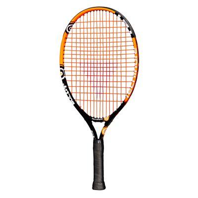 Tecnifibre Bullit 2 Orange 54 Junior Tennis Racket