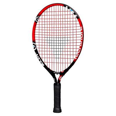 Tecnifibre Bullit 3 Red 48 Junior Tennis Racket