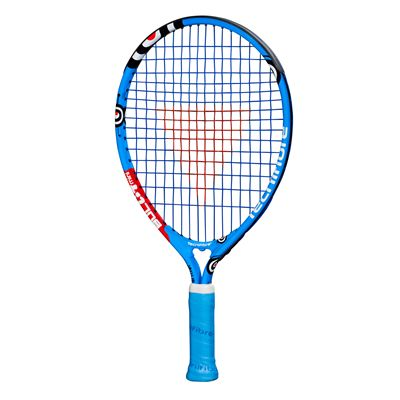 Tecnifibre Bullit Mini 43 Junior Tennis Racket
