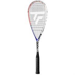 Tecnifibre Carboflex 125 Airshaft Squash Racket
