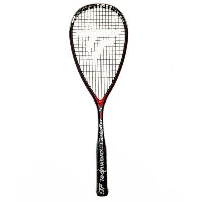Tecnifibre Carboflex 125 S Basaltex Multiaxial Squash Racket 2020 2