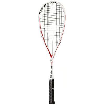 Tecnifibre Carboflex 130 S Basaltex Multiaxial Squash Racket