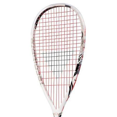 Tecnifibre Carboflex 130 Squash Racket Head