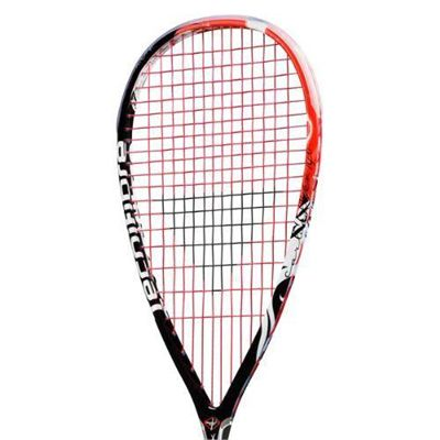 Tecnifibre Carboflex 140 Squash Racket Head