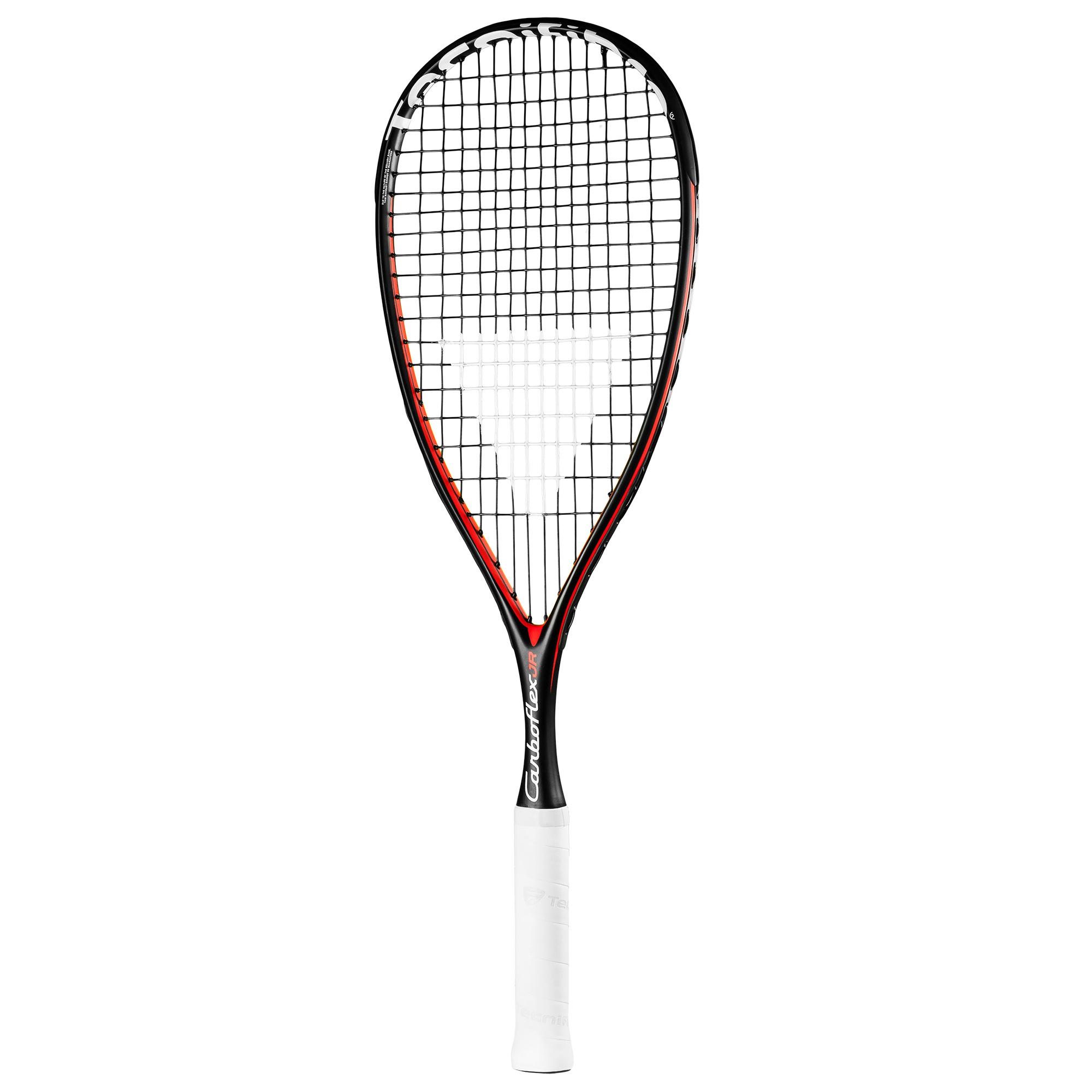 Tecnifibre Carboflex Junior Squash Racket