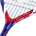 Tecnifibre Carboflex X-Speed 125 NS Squash Racket - Zoomed