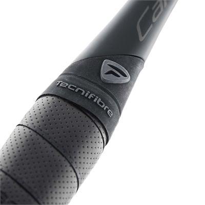 Tecnifibre Carboflex X-Speed 125 Squash Racket Double Pack - Grip2