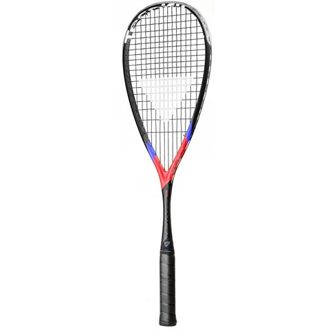 Tecnifibre Carboflex X-Speed 125 Squash Racket