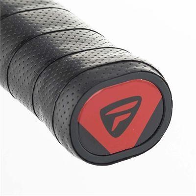 Tecnifibre Carboflex X-Speed 135 Squash Racket Double Pack - Grip Bottom