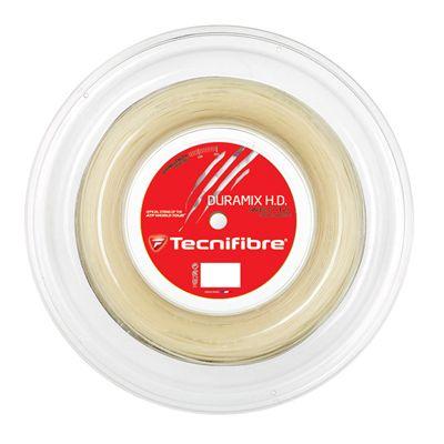 Tecnifibre Duramix HD 1.25 natural 200m reel