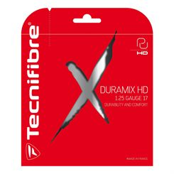 Tecnifibre Duramix HD 1.25 Tennis String Set