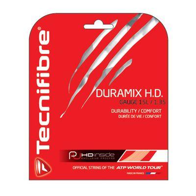 Tecnifibre Duramix HD 1.35 natural set
