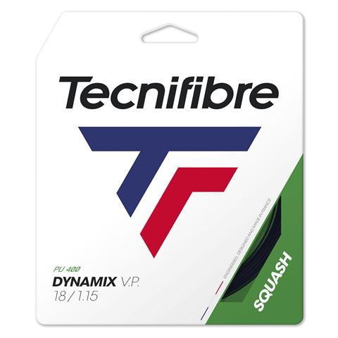 Tecnifibre Dynamix VP Squash String Set