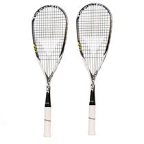 Tecnifibre Dynergy 117 Flexarm Squash Racket Double Pack