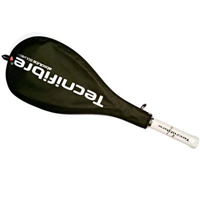 Tecnifibre Dynergy 117 Flexarm Squash Racket Double Pack - In Cover