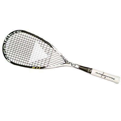 Tecnifibre Dynergy 117 Flexarm Squash Racket - Unpacked