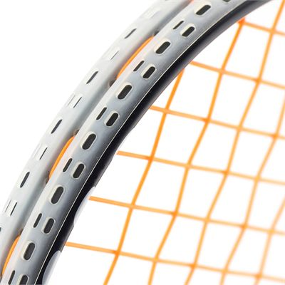 Tecnifibre Dynergy 120 APX Squash Racket Double Pack - Zoom5