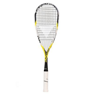 Tecnifibre Dynergy Max 145 Flexarm Squash Racket