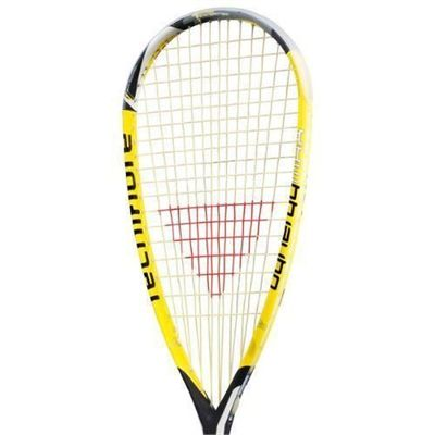 Tecnifibre Dynergy Max 145 Squash Racket Head