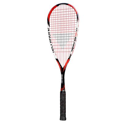 Tecnifibre Dynergy Tour 125 Squash Racket - new image