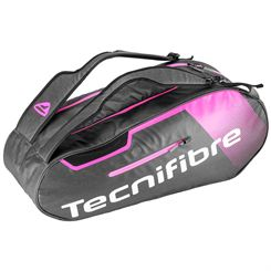 Tecnifibre Endurance Ladies 6 Racket Bag