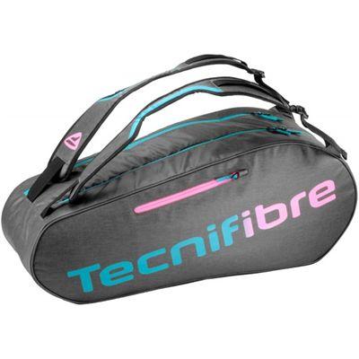 Tecnifibre Endurance Ladies 6 Racket BagTecnifibre Endurance Ladies 6 Racket Bag