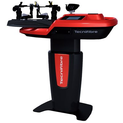 Tecnifibre Ergo Touch Stringing Machine
