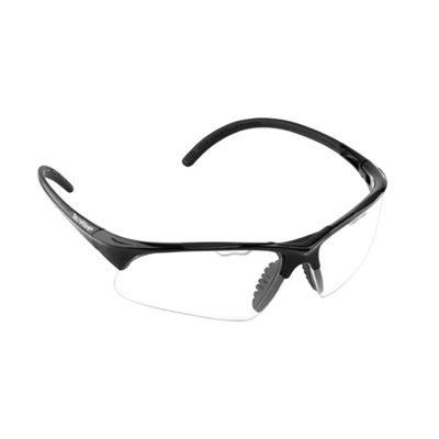 Tecnifibre Eye Protection Glasses-Black