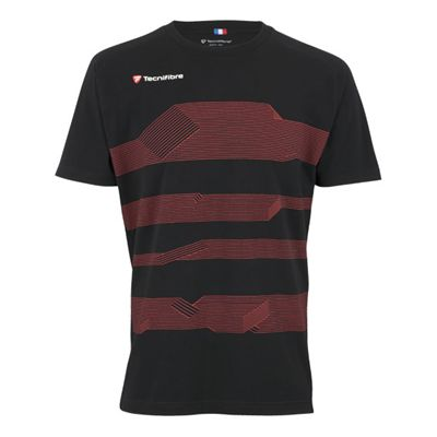 Tecnifibre F1 Boys Stretch T-Shirt