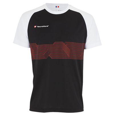 Tecnifibre F2 Boys Airmesh T-Shirt