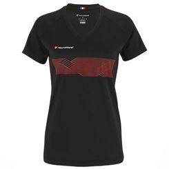Tecnifibre F2 Girls Airmesh T-Shirt