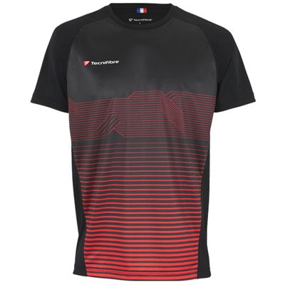 Tecnifibre F4 Boys Laservent T-Shirt