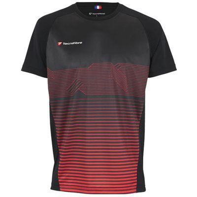Tecnifibre F4 Mens Laservent T-Shirt