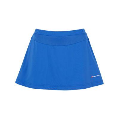 Tecnifibre Girls Cool Skort BLUE