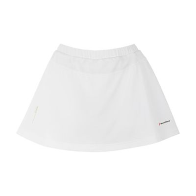 Tecnifibre Cool Girls Skort-White