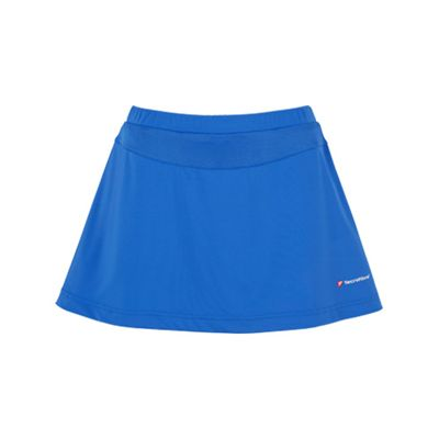 Tecnifibre Ladies Cool Skort-blue