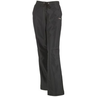 Tecnifibre Light Ladies Pants-Black