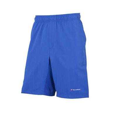Tecnifibre Mens X-Cool Shorts-blue