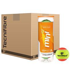 Tecnifibre Mini Tennis Balls - 5 Dozen