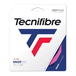 Tecnifibre MultiFeel Tennis String Set