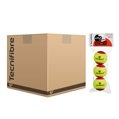 Tecnifibre My New Ball Mini Tennis Balls 5 Dozen 1