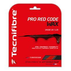 Tecnifibre Pro Red Code Wax Tennis String Set