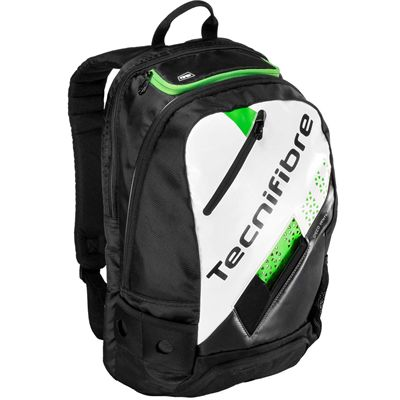 Tecnifibre Squash Green Backpack